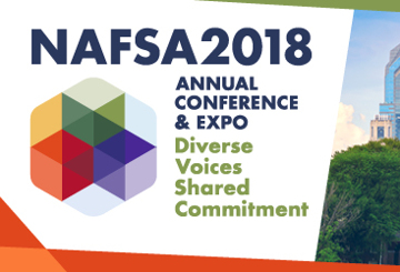 NAFSA Annual Conference & Expo, USA
