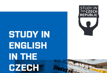 Study in English in the Czech Republic