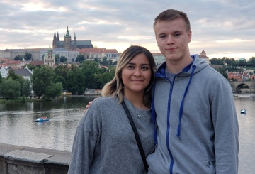 How to find friends in the Czech Republic?